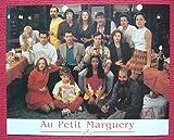 10 photos du film Au petit Marguery (1994) - Série publicitaire complète de 10...