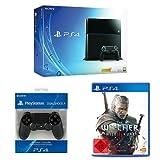 PS4 Fifa Witcher Bundle mit zweitem Controller