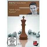 Taktik-Turbo: Najdorf: Fritztrainer: Interaktives Schachtraining mit Videofeedback