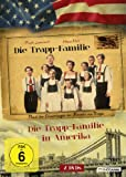 Die Trapp-Familie / Die Trapp-Familie in Amerika [2 DVDs]