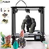 Product icon of FLSUN 3d Drucker Cube DIY Kit Touch Screen Auto Nivellierung