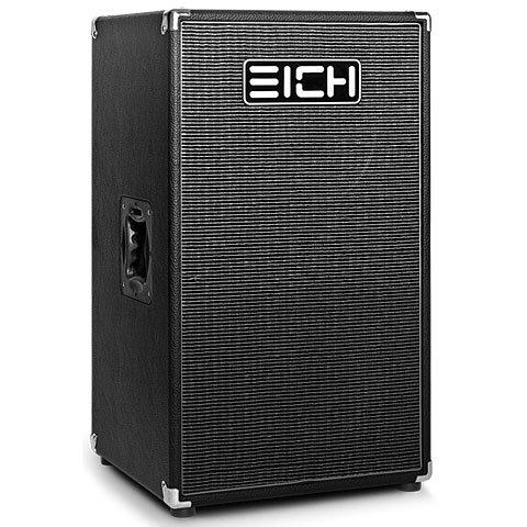 Eich Amps 212S-4 · Box E-Bass