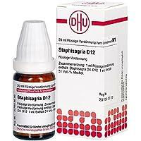 Staphisagria D 12 Dilution 20 ml preisvergleich bei billige-tabletten.eu