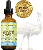 Best Oli Emu - Botanical Beauty - Olio di emu ultra trasparente Review