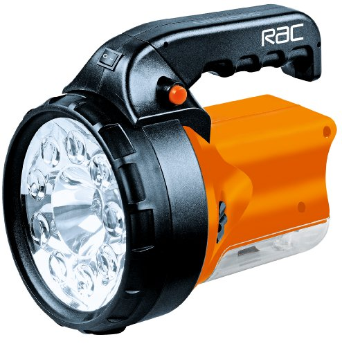 RAC Rechargeable 3-in-1 Lantern