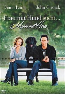 Frau mit Hund sucht ... Mann mit Herz