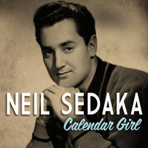 Neil Sedaka Calendar Girl.Calendar Girl