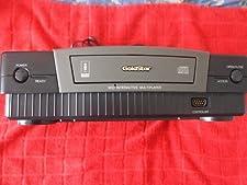Console 3DO Panasonic GOLDSTAR FZ1 version Européen