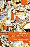Towards a European Public Law