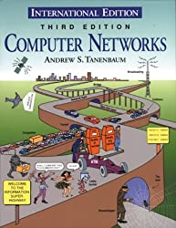 Computer Networks by Andrew S. Tanenbaum (1995-06-01)