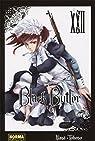 Black Butler 22 par Toboso