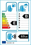 Hankook Ventus S1 Evo2 K117 - 235/55/R18 100V - E/B/69 - Sommerreifen