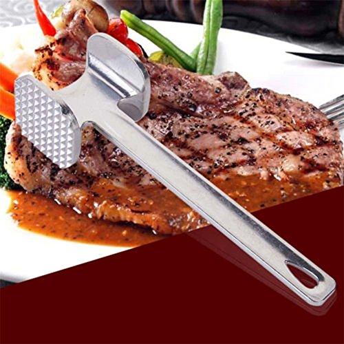 Doble cara Carne Martillo-Carne Martillo Aluminio