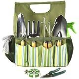Plant Theatre Sac pour outils de jardinage Outils inclus