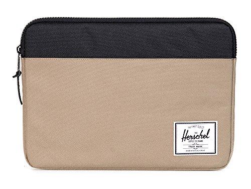 """Preisvergleich Produktbild Herschel Anchor Sleeve, Schutzhülle für MacBook Pro 13"""", khaki"""
