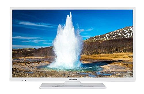 Telefunken XF32D401-W 81 cm (32 Zoll) Fernseher (Full HD, Smart TV, Triple Tuner), Weiß