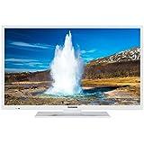 Telefunken XF32D401-W 81 cm (32 Zoll) Fernseher (Full HD, Smart TV, Triple Tuner)