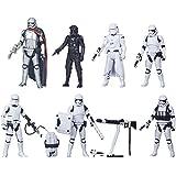 Star Wars The Force Awakens 3.75-Inch Figure Troop Builder 7-Pack [U.S. Exclusive]