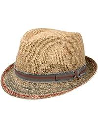 83cbb918309f4 Amazon.fr : Chapeaux fedora et trilby : Vêtements