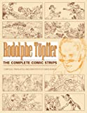 Rodolphe Töpffer: The Complete Comic Strips