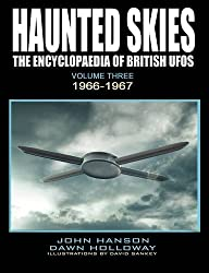 Haunted Skies Volume Three