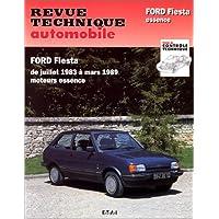 Ford Fiesta essence