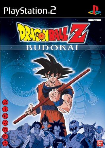 Dragonball Z: Budokai PS2