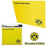 Borussia Dortmund Mousepad / Mauspad Fan Edition Super Slim BVB 09
