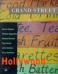 Grand Street: Hollywood No. 49