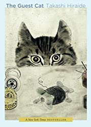 The Guest Cat by Hiraide, Takashi (2014) Paperback