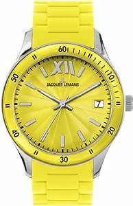 Jacques Lemans Sports Damen-Armbanduhr Rome Sports 1-1623E