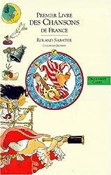 Le Livre des Chansons De France (Decouverte cadet)