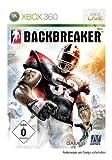 Produkt-Bild: Backbreaker - [Xbox 360]