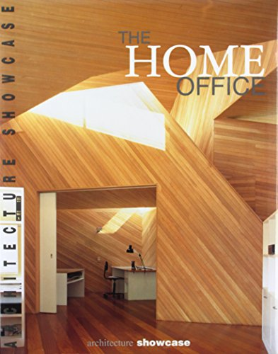 The Home Office (Architecture Showcase)