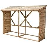 suchergebnis auf f r holzunterstand unterstand. Black Bedroom Furniture Sets. Home Design Ideas
