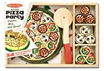 Melissa & Doug - Pizza de made...