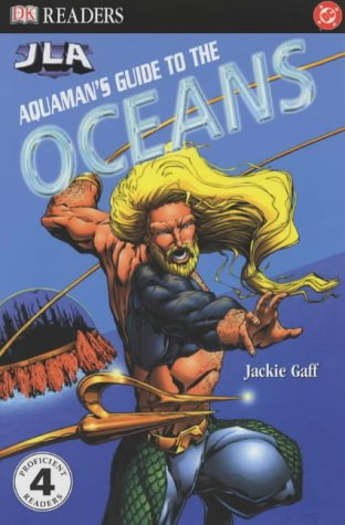 Aquaman's guide to the oceans
