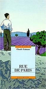 """Afficher """"Rue de Paris"""""""