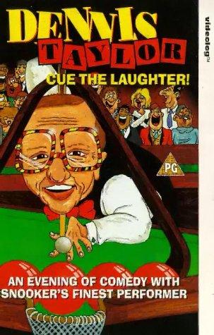 Preisvergleich Produktbild Dennis Taylor-Cue the Laughter [VHS]