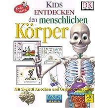 Kids entdecken den menschlichen Körper