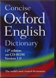 Concise Oxford English Dictionary. CD-ROM for Windows/Mac Individual User Version 1.0: over 50.000 spoken pronounciations - Oxford Dictionaries