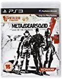 Metal Gear Solid 4: 25th Anniversary Edition (Sony PS3) [Import UK]