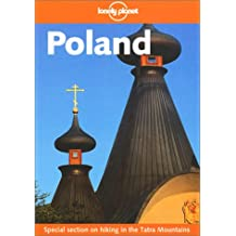 Poland (Lonely Planet Poland)