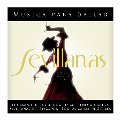 Música para Bailar Sevillanas