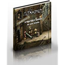 Machinarium - Strategy Guide / Walkthrough / Solution (English Edition)