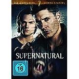 Supernatural - Die komplette siebte Staffel
