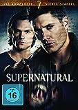 Supernatural - Die komplette siebte Staffel [Alemania] [DVD]