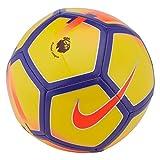 Nike Premier League competenze Miniball, Uomo, SC3113-707, Yellow/Purple/Crimson/Crimson, 1