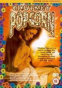 Chutney Popcorn [1999] [DVD]