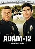 Adam-12: Season One [DVD] [Region 1] [US Import] [NTSC]